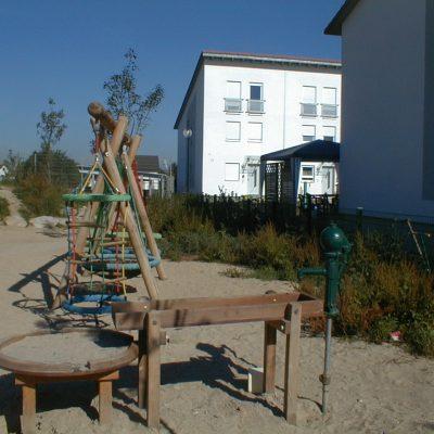 Brunnen Kinderspielplatz.1