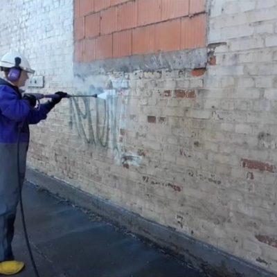 Graffiti Entfernung Falch 500Bar Heißgerät 2016 CS.png